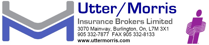 Utter Morris Insurance Brokers